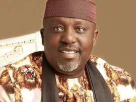 #NigeriaDecides: INEC declares Rochas Okorocha winner of?Imo West senatorial election