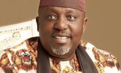 #NigeriaDecides: INEC declares Rochas Okorocha winner of?Imo West senatorial election