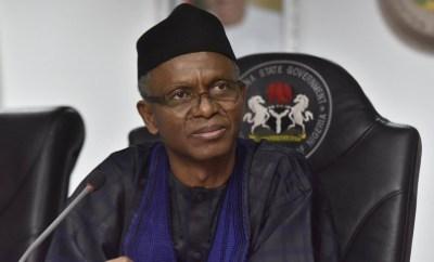 Gov El-Rufai faults presidential results from Enugu, accuses PDP of perpetrating fraud