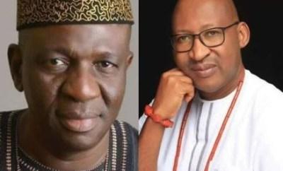 #NigeriaDecides:?Patrick Obahiagbon loses senatorial?election to PDP