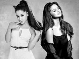 Ariana Grande surpasses Selena Gomez as Instagram