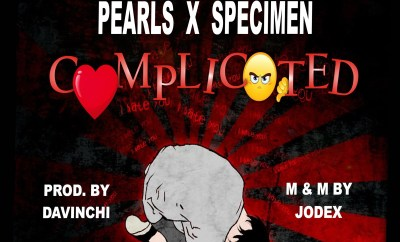 Pearls X Specimen - Complicated