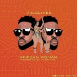 Vikoliver – African Woman