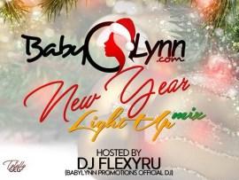DJ Flexyru – New Year Light Up Mix