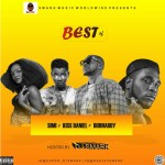MIXTAPE: DJ Smark – Best of Kiss Daniel, Simi & Burna boy Mix