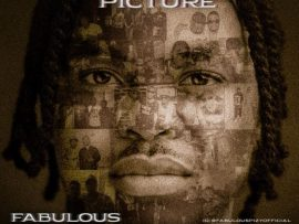 Fabulous Pizzy - Save That Picture