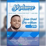 Gospel-Singer-Skalawee-Hints-Upcoming-Album-Titled-South-South-Pre-Album-Tour-Under-Pharcyde-Music News