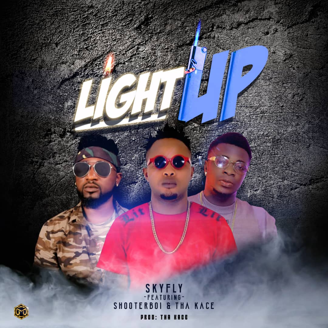 Skyfly - LightUp