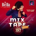 MIXTAPE: DJ Bella – 9ja – 4rin Mixtape
