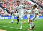 Bale Scores 100th Real Madrid Goal in Derby Win