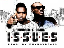 Hundred - Issues Ft 2baba