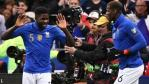 Giroud Goes Third On France's All-Time Scorers List in Routine Win