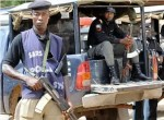 Elections: Police Arrest Fake INEC Officer in Abuja