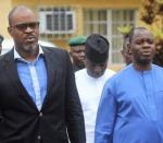 EFCC Re-arraigns Saraki's Aide, Makanjuola, Others For N3.5bn Fraud