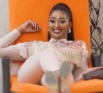 I'll Love To Move On' – Actress, Etinosa Speaks Up After Going Nude On Instagram