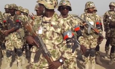 Supplementary Elections: Nigerians will treat APC thugs In military uniforms as fake soldiers - PDP