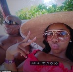 New Intimate Photos of Wendy Williams' Husband And His Mistress Surface Online After The TV Host Claimed Her Marriage is Intact