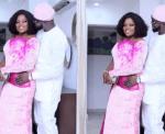 Lovely New Photos of Funke Akindele-Bello And Her Husband, JJC Skillz