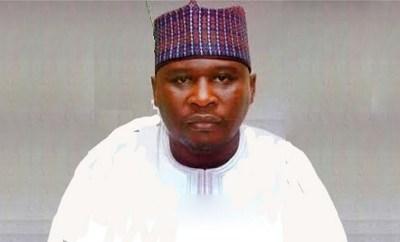 PDP?s Ahmadu Fintiri declared winner of Adamawa governorship election