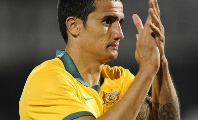 Australia and Everton legend Tim Cahill retires from football at the age of 39