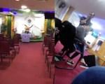 Malaysian Police Raid RCCG Church, Arrest Many Nigerians For Public Disturbance [Photos/Video]