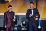 'I Miss Cristiano Ronaldo in Spain' – Lionel Messi