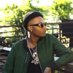 Lyrics: Wizkid – Jah Bless Me