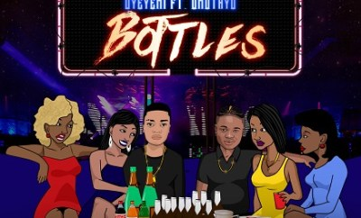 Oyeyemi ft. Omotayo - Bottles