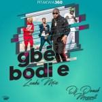 MIXTAPE: DJ Donak – Gbe Bodi e Zanku Mix