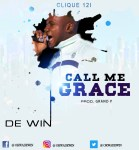 De Win - Call Me Grace