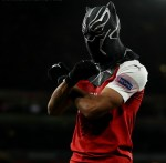 Aubameyang Inspires Comeback As Arsenal Reach Quarter-Finals