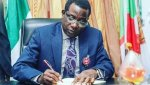 Supplementary Election: Simon Lalong of APC Re-Elected As Plateau State Governor