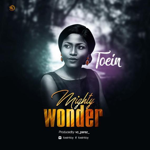 Toein - Mighty Wonder
