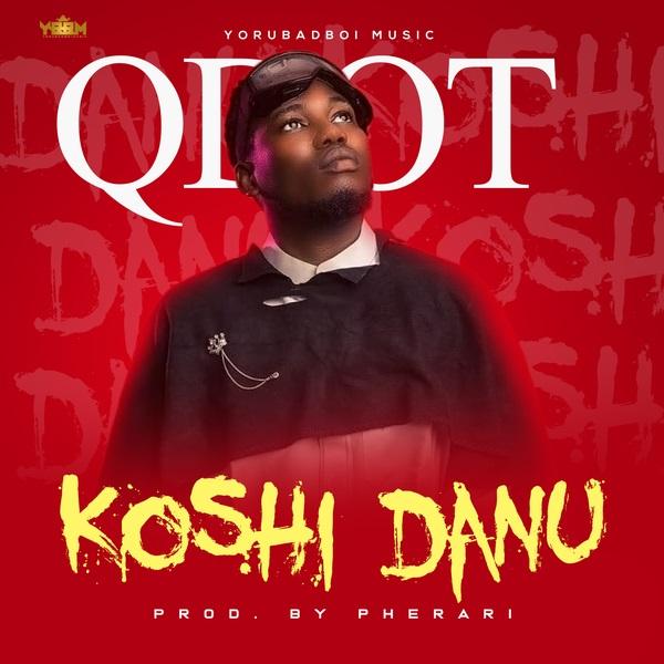 Qdot – Koshi Danu