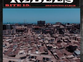 R2Bees ft. Wizkid – Straight From Mars