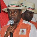 Udom-Campaign-Director-General-fails-to-Deliver-Polling-Unit General News News Politics