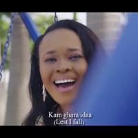 VIDEO & AUDIO: Treasure - Jigidem (UpHold Me)