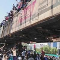 Sudan Protest: Clashes Among Armed Forces At Khartoum Sit-in
