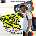 MIXTAPE: DJ Vibez – The Throwback Vibez Mix (Playlist 2)