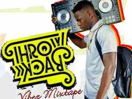 MIXTAPE: DJ Vibez - The Throwback Vibez Mix (Playlist 2)
