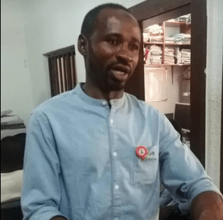 Fake loverboy arraigned in court for ,000 online fraud