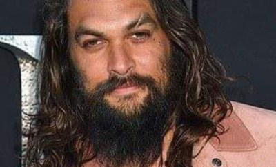 Fans distraught as Jason Momoa shaves off his famous beard which he had on for 7 years (photos/video)
