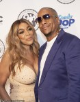 Wendy Williams Officially Confirms She Fired Her Estranged Husband Kevin Hunter As Executive Producer of Her TV Show