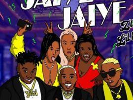 Bally – Jaiye Jaiye ft. Zlatan & Lil Kesh