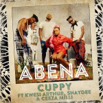 VIDEO & AUDIO: Cuppy – Abena ft. Ceeza Milli, Shaydee, Kwesi Arthur