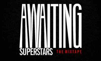 DJ Latitude - Awaiting Superstars The Mix