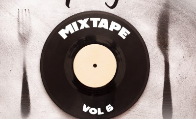 MIXTAPE: DJ Consequence X Alatika - The Playlist Vol.6 Mix