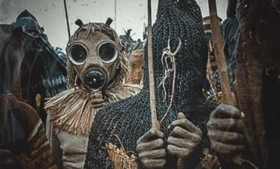 illBliss & Bigfootinyourface – Nkali