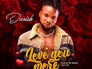 Darich - Love U More