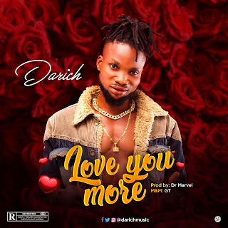 Darich - Love U More